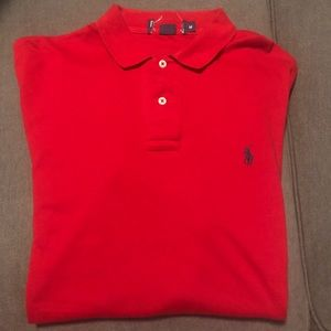Polo Ralph Lauren Size M 100% Authentic